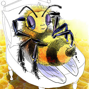 Childrens books illustration