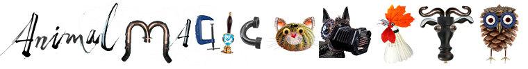 Buy Animal Magic work on Etsy