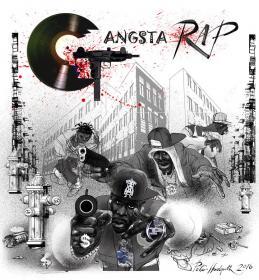 Gangster-Rap